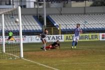 Misli.com 3.Lig: Fethiyespor 4 - Halide Edip Adıvarspor 0