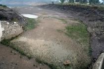 Muğla'da Barajlarda Su Seviyesi Geçen Yıla Oranla Düştü