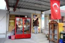 Muğla'da Karantinada Olması Gereken Kadın Market İşletirken Yakalandı