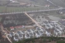 Muğla'da Sağanak ve Kuvvetli Rüzgar Etkili Oldu