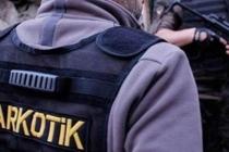 Muğla'da Son 1 Haftada 28 Narkotik Operasyonunda 49 Kişiye İşlem Yapıldı