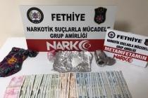 Muğla'da Uyuşturucu Operasyonunda Yakalanan 4 Şüpheli Tutuklandı