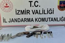 Muğla ve İzmir'de Zehir Tacirlerine Operasyon