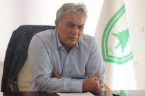 Muğlaspor'da Başkan Erol Kapiz İstifa Etti!