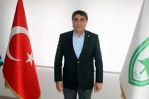 Muğlaspor'da Teknik Direktörlük Görevine Tevfik Ata Tekin Getirildi