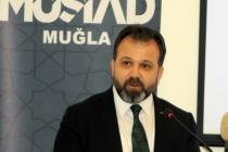 "MÜSİAD Muğla Başkanı Demir: ""Gün Esnafa Sahip Çıkma Günüdür"""