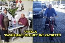 ORTACA'NIN SEVİLEN ESNAFLARINDAN 'KAVURMACI MEHMET' İNTİHAR ETTİ!
