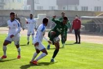 TFF 3. Lig: Muğlaspor: 0 - Siirt İl Özel İdare Spor: 1