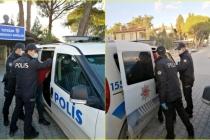 Yatağan'da 3 Ayda 55 Aranan Şahıs Yakalandı