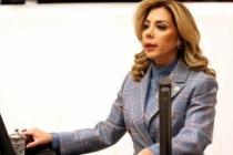 """Yelda Erol Gökcan: """"CHP'de, Atatürk'ün Partisine Yakışmayan Olaylar Yaşanmakta"""""""