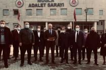 AK Parti'den 3 İsim Hakkında Suç Duyurusu