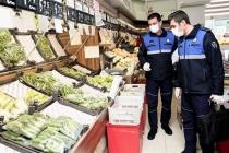 Bodrum'da Gıda Denetimi