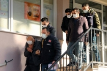 Bodrum'da Yabancı Uyruklu Kadınları Fuhuşa Zorlayan Uyuşturucu Baronunun Mal Varlığı 18 Milyon Lira Çıktı
