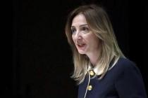CHP'nin CNN Türk Boykotunu Kadın Kolları Genel Başkanı Aylin Nazlıaka da Deldi