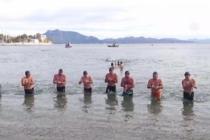 Datça 15. Açık Deniz Kış Yüzme Maratonu