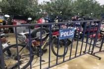 Fethiye'de Hırsızlık Yaptıkları Öne Sürülen 2 Zanlı Tutuklandı