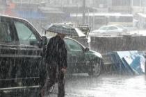 Meteoroloji'den Muğla İçin Sağanak Uyarısı