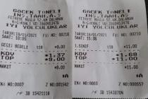 Türkiye'nin En Pahalı Geçiş Ücretine Sahip Göcek Tüneli'ne Yüzde 25 Zam Geldi!