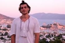 Yiğit Alp Poyraz, Survivor'da Bodrum'u Temsil Edecek
