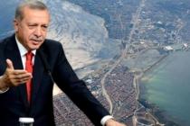 """Cumhurbaşkanı Erdoğan: """"Kanal İstanbul'u Onlara Rağmen, İnadına Yapacağız"""""""