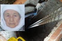 Köyceğiz'de Kuyuya Düşen Yaşlı Kadın Hayatını Kaybetti