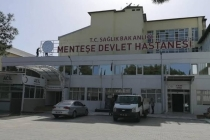 Menteşe Devlet Hastanesi'nden 200 Bin Liralık Malzeme Çalan 2 Şüpheli Tutuklandı