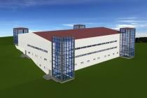 Milas'a Yapılacak Bin Kişilik Spor Salonunun Sözleşmesi İmzalandı