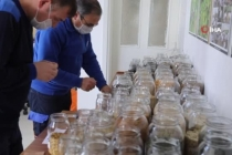 Muğla Büyükşehir Belediyesi Yerel Tohumların Dağıtımına Başladı