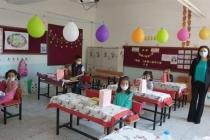 Muğla'da 27 Bin 399 Öğrenci Yüz Yüze Eğitime Başlayacak