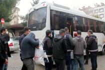 Muğla'da 'Change' Operasyonu: 11 Gözaltı