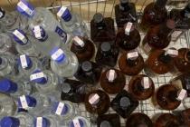 Muğla'da Sahte İçki ve Kaçakçılık Operasyonunda 10 Şüpheli Yakalandı