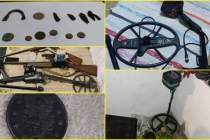 Muğla Merkezli 3 İlde Tarihi Eser Kaçakçılığı Operasyonu: 15 Gözaltı