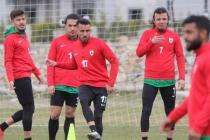 Muğlaspor'un Ligde Kalmak İçin Kazanmaktan Başka Şansı Yok