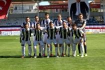 Tff 3.Lig: Fethiyespor 3 Tekirdağspor 1