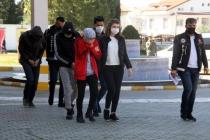 Fethiye'de Düzenlenen Uyuşturucu Operasyonunda 3 Kişi Tutuklandı