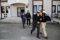 Fethiye'de Vatandaşları 2,5 Milyon TL Dolandırdıkları İddia Edilen İki Kişiden Biri Tutuklandı