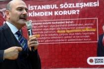 İstanbul Sözleşmesi Hakkında Afişler Astıran Bilecik Belediye Başkanı Hakkında Soruşturma