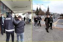 Kahramanmaraş ve Muğla'da Tefeci Operasyonu: 5 Gözaltı