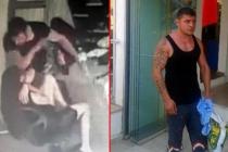 Marmaris'te Kız Arkadaşına Şiddet Uygulayan Spor Eğitmeni Tutuklandı