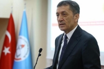 """Milli Eğitim Bakanı Ziya Selçuk: Salgın Bitse de """"Uzaktan Eğitim"""" Kalıcı Olacak"""