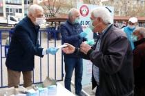 Muğla Büyükşehir Belediyesi'nden Pandemi Döneminde Vatandaşa 12 Milyon TL'lik Destek