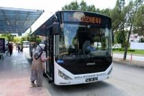 Muğla'da 20 Yaş Altı ve 65 Yaş Üstü Yoplu Taşıma Kullanımı İçin Yeni Düzenleme Yapıldı