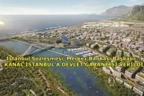 Resmi Gazete'de Yayımlanan Ek Madde İle Kanal İstanbul'a Devlet Garantisi Verildi!