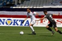 TFF 3.Lig: Fethiyespor 3 Ceyhanspor 0