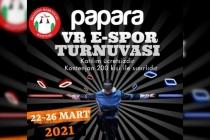 Türkiye'nin İlk VR Espor Turnuvası Muğla'da Düzenleniyor