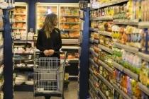 Enflasyon Mart Ayında Yüzde 1,08 Artarak Yıllık Bazda Yüzde 16,19 Oldu