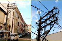 """Menteşe'de """"Kurumların Unuttuğu Sokak"""" Olarak Bilinen Sokakta Çalışmalara Başlandı"""