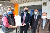 Milas'ta Susam Üretimi Artıyor