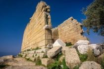 Muğla'da Bulunan Herakleia Latmos'da 10 Bin Yıllık Kalıntılar Ziyarete Açılıyor