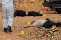 Muğla'da Vahşet! Husumetli Olduğu Baba ve Oğlunu 16 El Ateş Ederek Öldürüp Kayıplara Karıştı